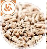 Rond-pellets
